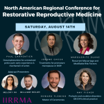 North American Virtual Conference For RRM 2021